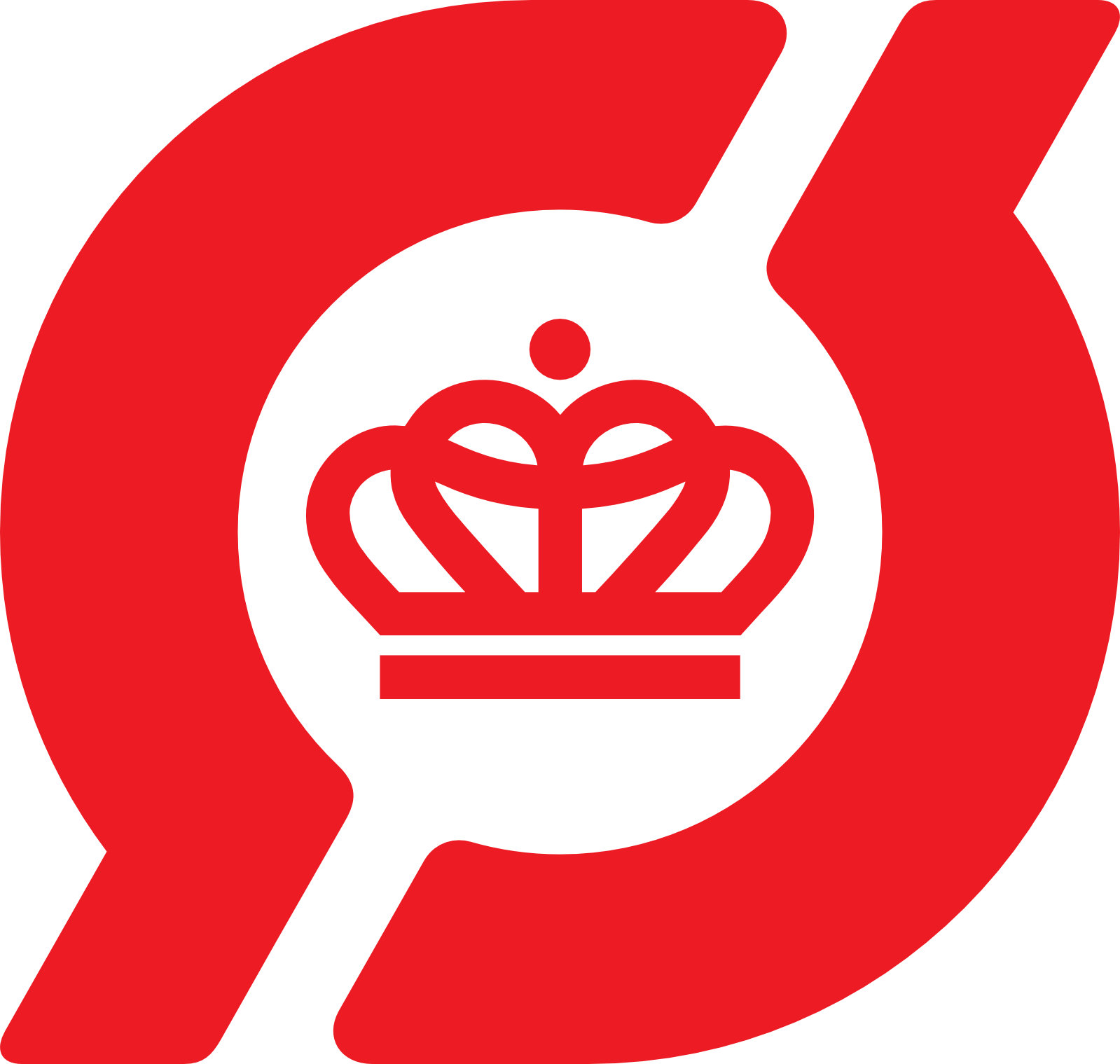 Statskontrolleret økologisk logo